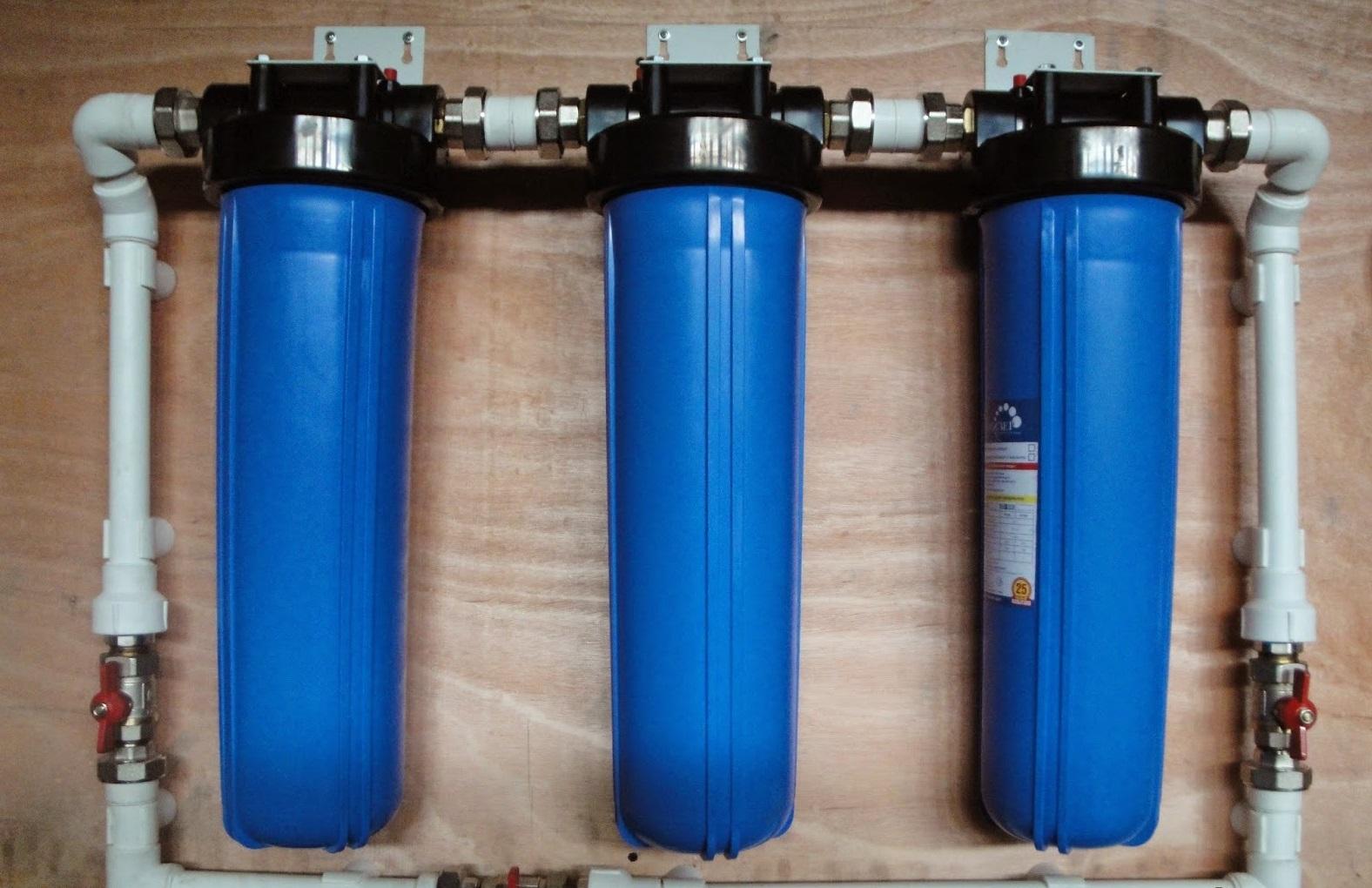 Разводка водопровода в частном доме своими